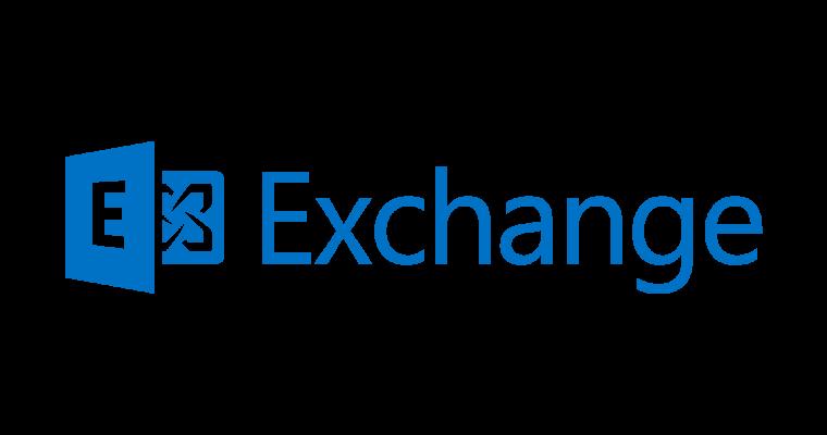 Faille de Sécurité Exchange Server