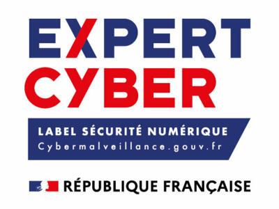 Novenci est labellisé ExpertCyber