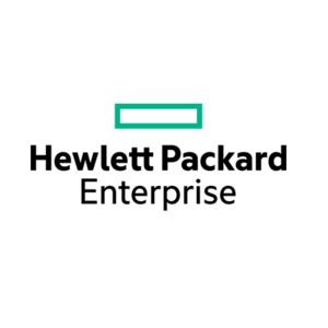 Logo HPE - Partner Ready